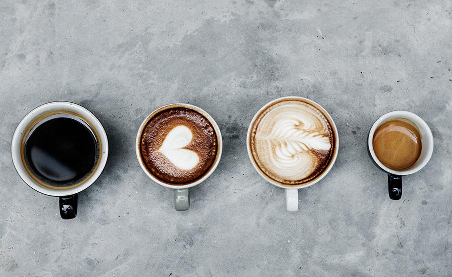 קפה בהריון