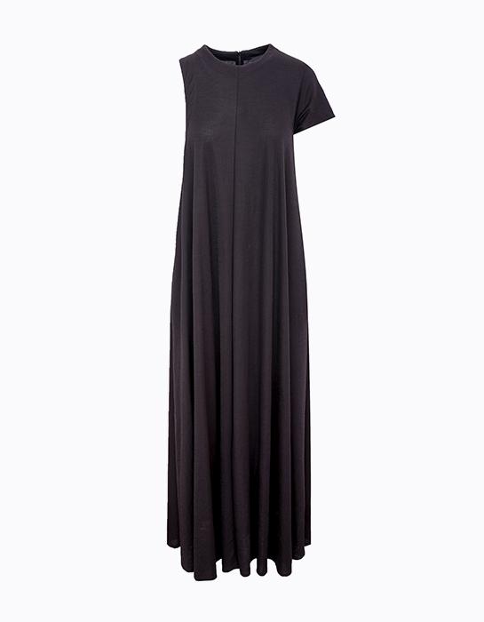 שמלה שחורה בהריון ג׳ולייט