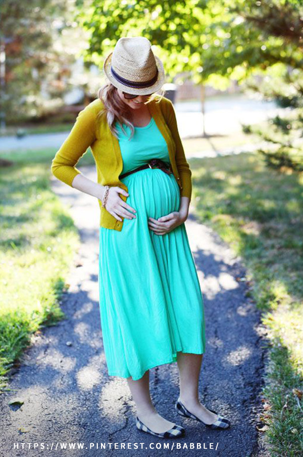 חגורה בהריון