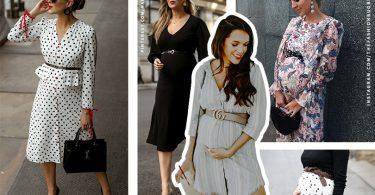 חגורות בהריון